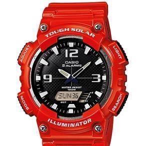 aadd43498103 Reloj Casio analógico digital de caballero