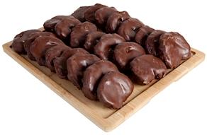 Palmeritas De Chocolate De Morata De Tajuña 6 Unidades 380 Gramos Mercado47